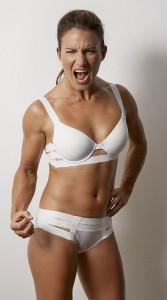 lingerie italiana sportiva