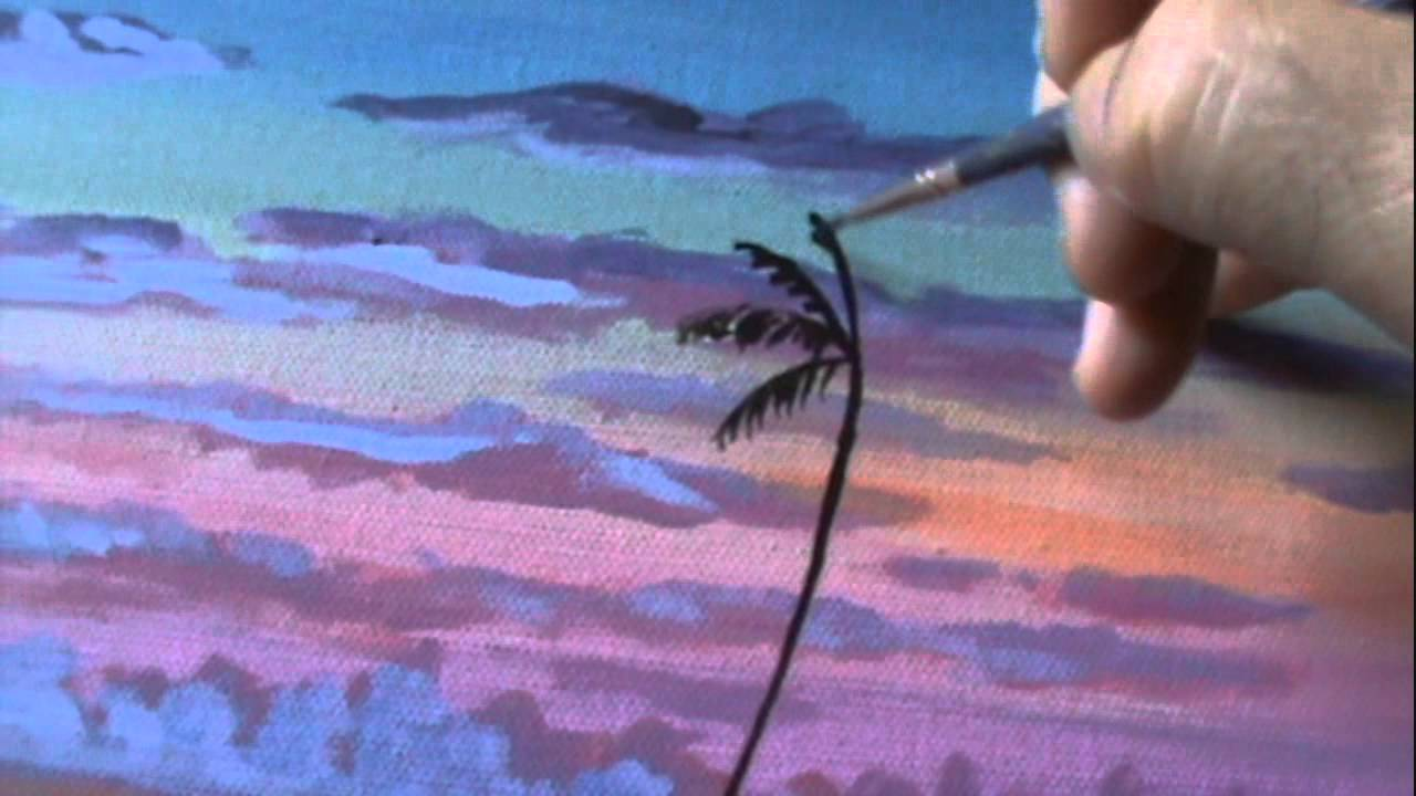 dipingere su tela