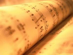 funzioni musica