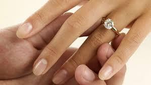 regalare un anello