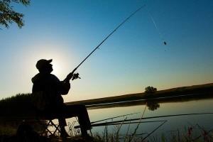 pesca trota