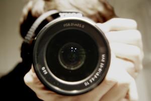fotografo per instagram