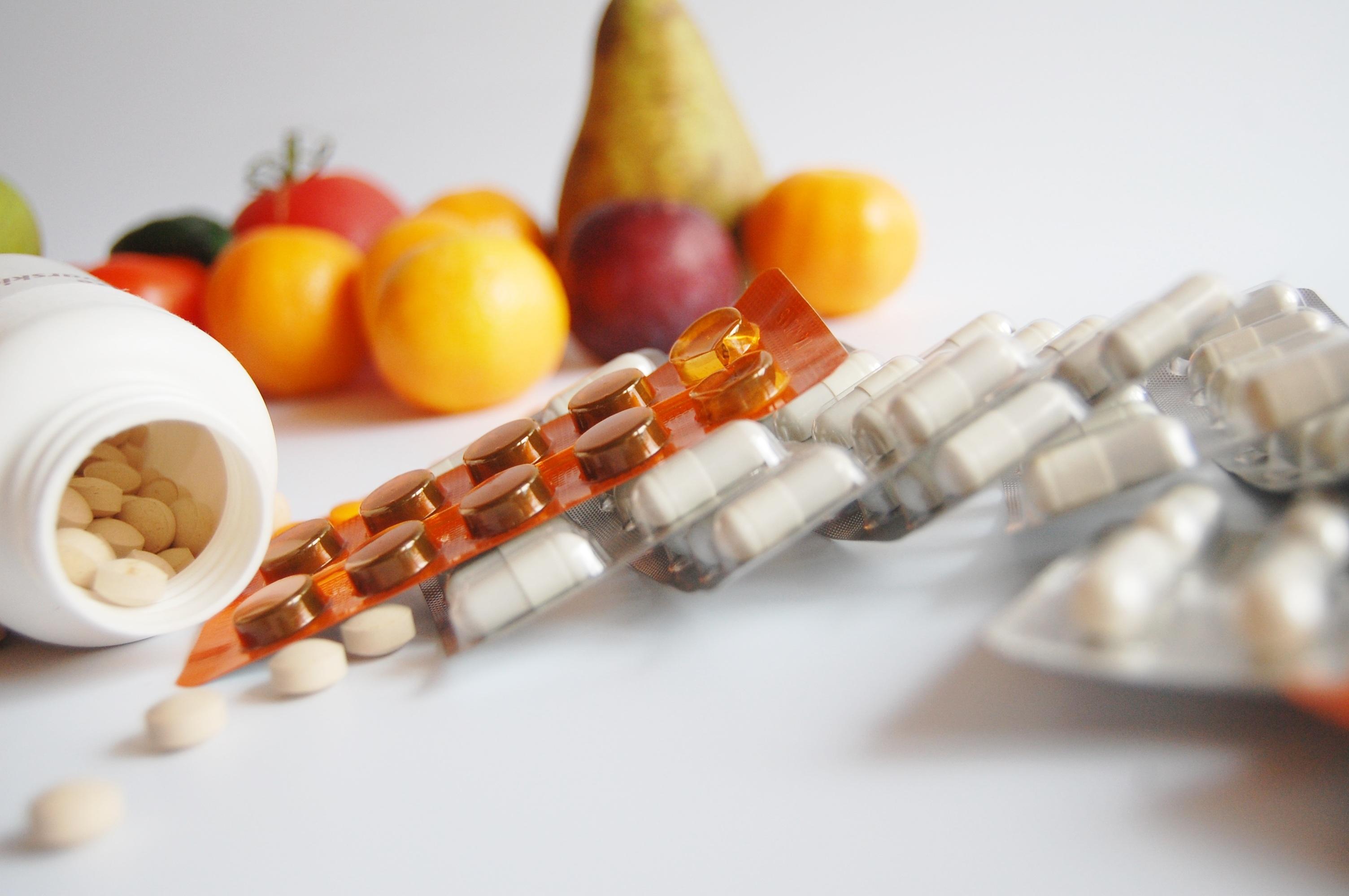 alimenti nutraceutici